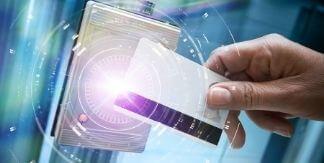 tarjeta de acceso para seguridad electronica