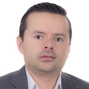 Oscar Flórez