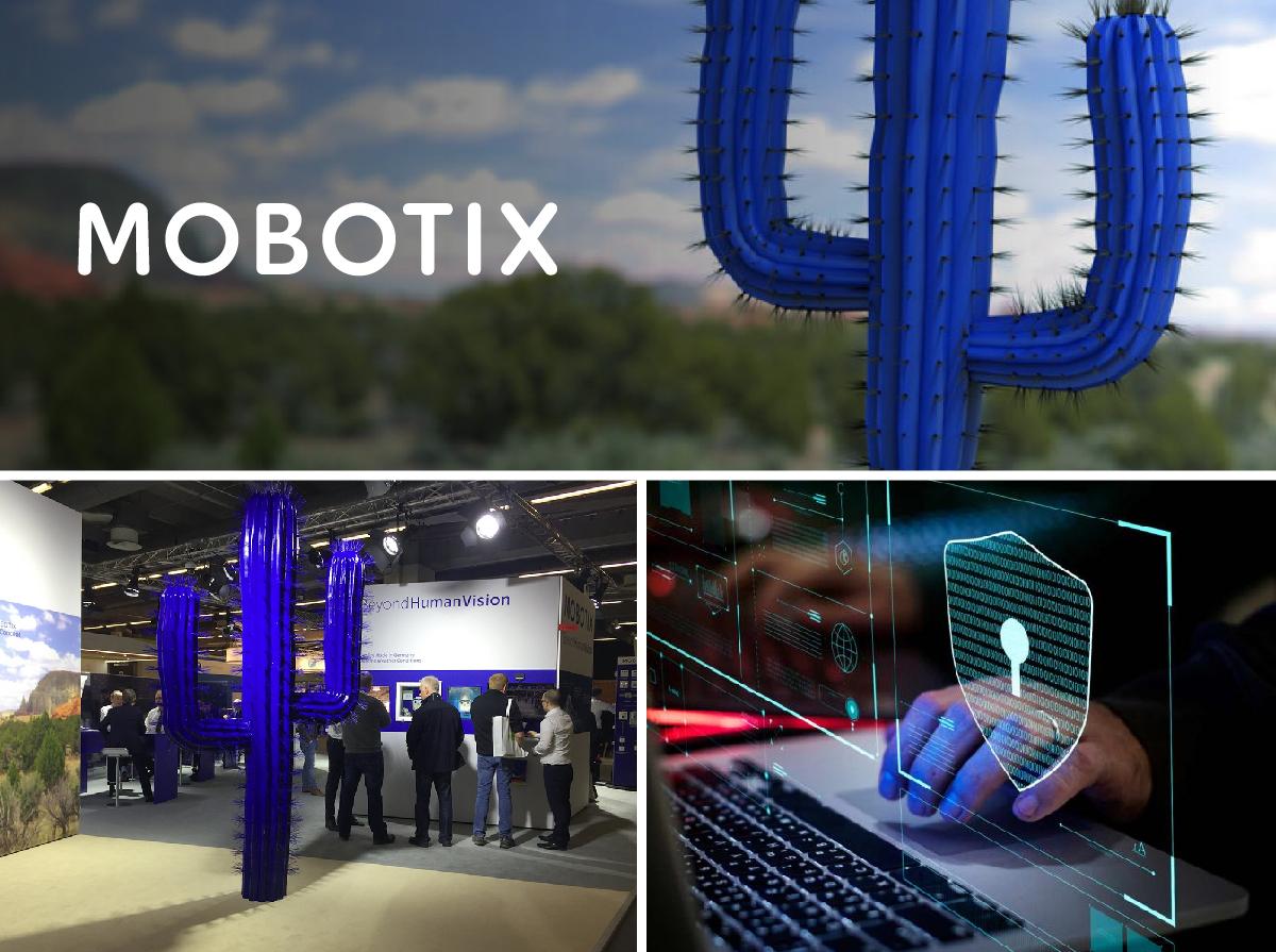 LA TECNOLOGÍA DETRÁS DE MOBOTIX